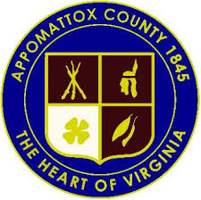 appomattox county logo