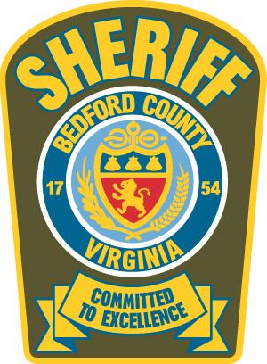 bedford sheriffs