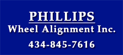 Phillips Wheel Alignment
