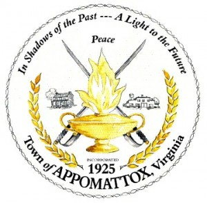 Appomattox-Town-Seal